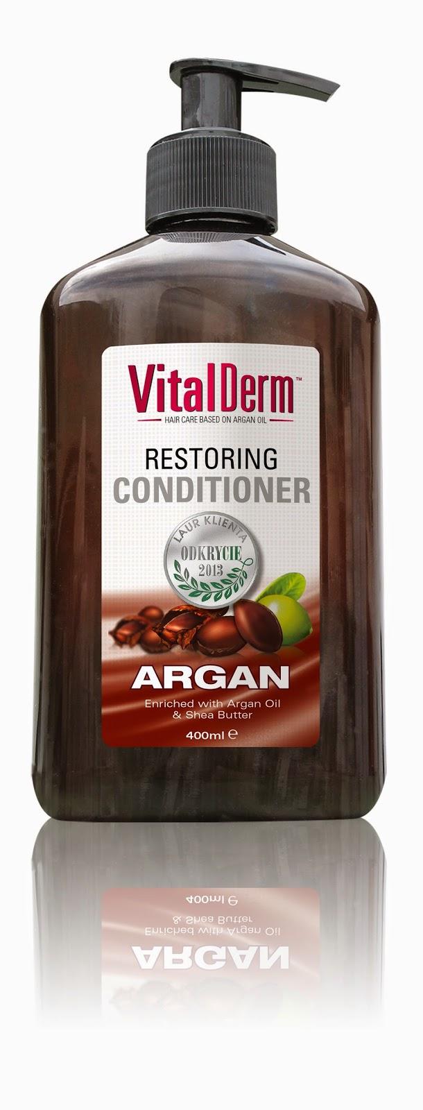 prawdziwy olej arganowy do włosów