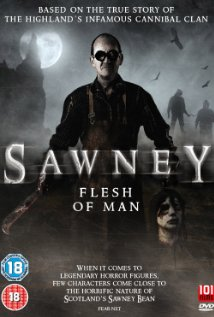 Lord of Darkness / Sawney: Flesh of Man