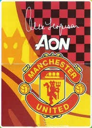 Grosir Selimut Rosanna Soft Panel Blanket Manchester United