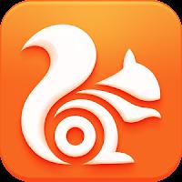 Ilustrasi Logo UCWeb UC Browser