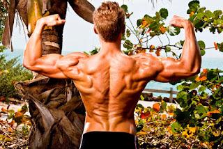 Mass Building Workout Program for Skinny Guys