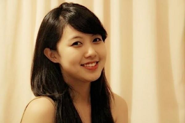 Dương Thể Ny, Vietnamese cute 9x girls, Vietnamese 9x school girl