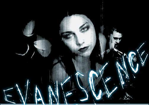 evanescence