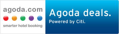 Agoda Citibank Travel Deals