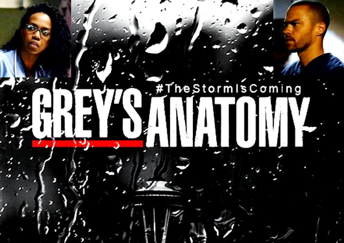 Stackson Team Official Blog Today Is Greys Anatomy Season 9 Final