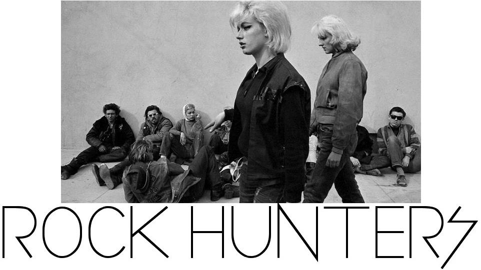 Rock Hunters