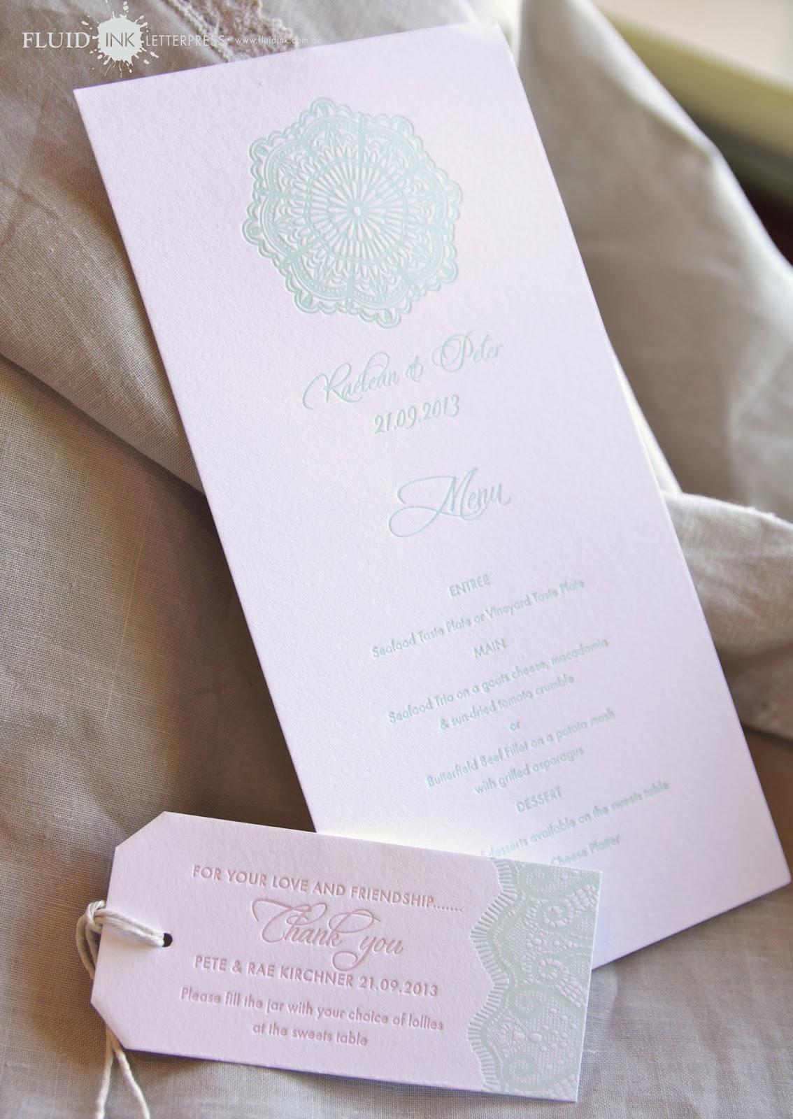 doily wedding invitations australia - 28 images - custom set for ...