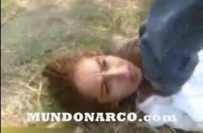 Imágenes correspondientes a la nota: Vídeo: Interrogatorio a una