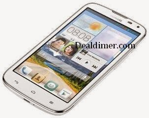 Huawei Ascend G610 Mobile