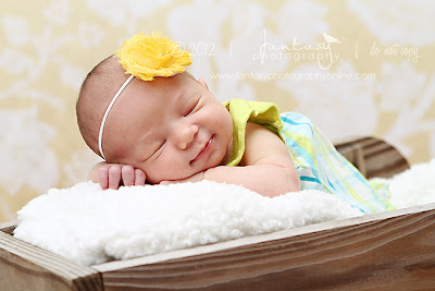 Newborn Photography in Winston Salem Clemmons High Point - Fantasy Photography, LLC