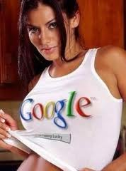 We are in Google