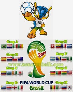 world cup 2014 Brazilian dream to qualify for the round of 16 to be delayed after they were held at the Estadio Castelao Mexico.