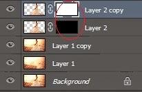 layer mask