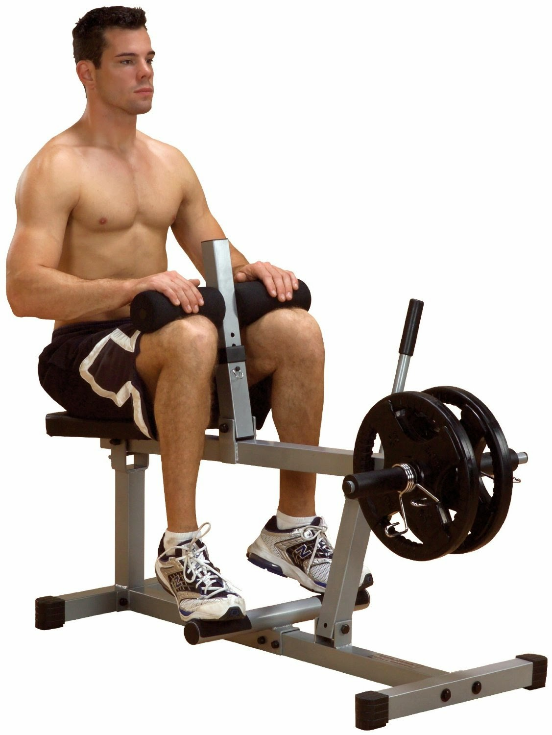Amazon: Buy Powerline Psc43X Seated Calf Machine at Rs.13499