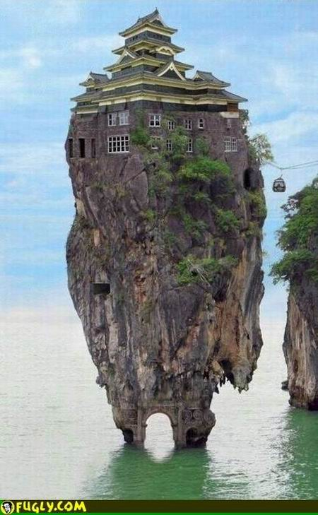 How to build your house upon the rock for Cost to build a house in little rock