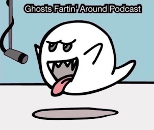 Ghosts Fartin' Around