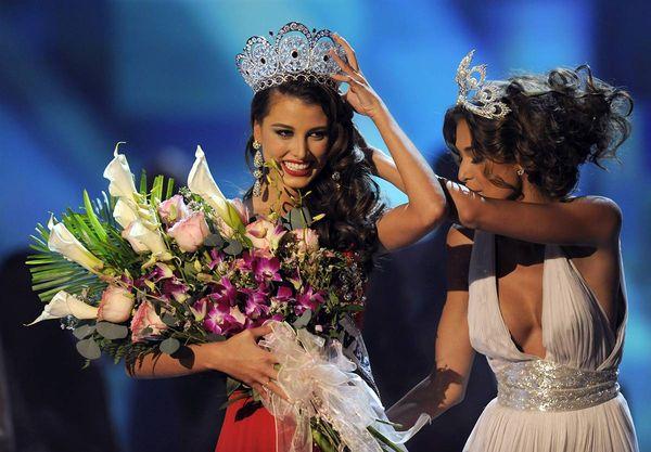 """10 Kontes Pemilihan """"Miss"""" Teraneh di Dunia"""