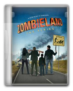 Série (Zombieland) Zumbilândia 1ª Temporada