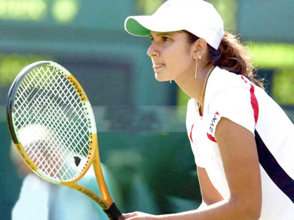 Sania Mirza Lovely Tennis Star New Hot Hd Wallpapers 2013 | All Tennis Players Hd Wallpapers And ...
