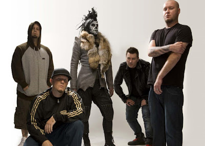 Limp Bizkit revela nombre de su nuevo álbum