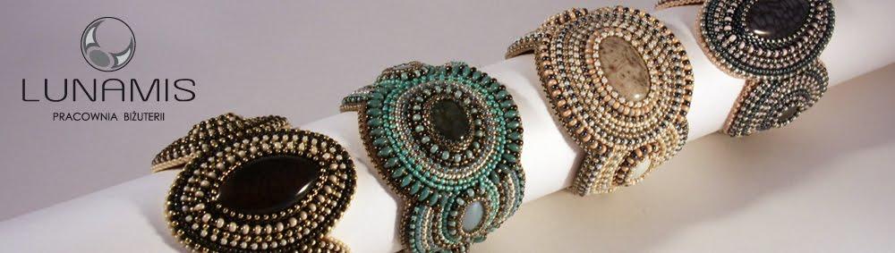 Lunamis - Pracownia biżuterii artystycznej
