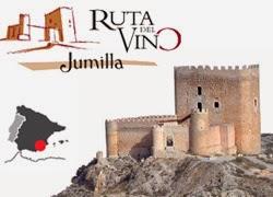 Ruta del vino de Jumilla