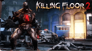 Killing Floor 2 Full Version PC Gratis