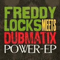 Dubmatix , Freddy locks - Power