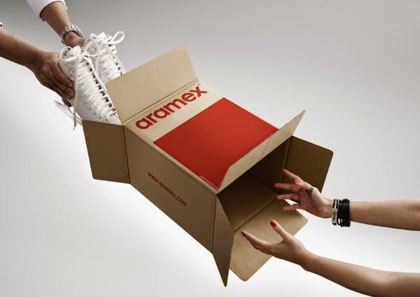 Campanha da Aramex, acometida de plágio pelo FedEx.