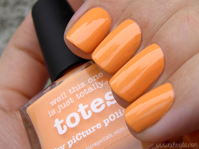 piCture pOlish Urban Shades - Totes