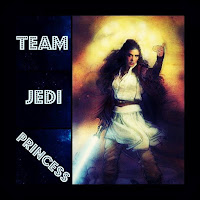 Team Jedi Princess