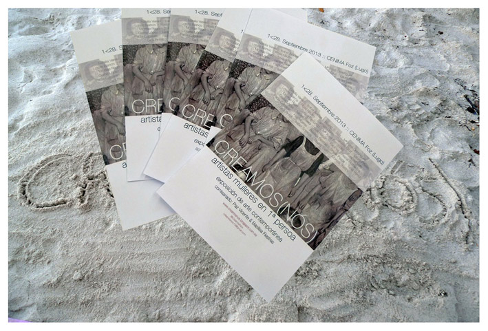 folletos foz: