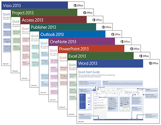 Office 2013 Professional Plus  Visio 2013 And Project 2013 X32 X64 Bit