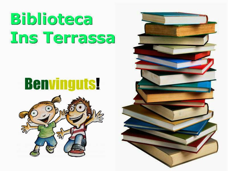 Biblioteca Ins Terrassa