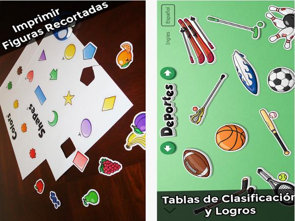 App Toddler Tap!