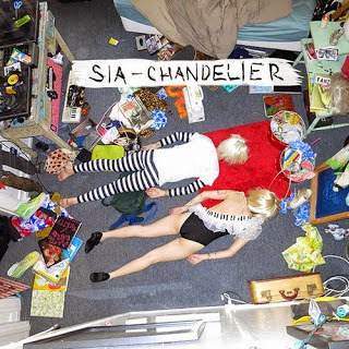 chandilier lyrics by sia
