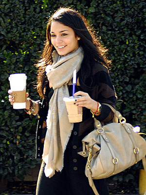 vanessa hudgens hair. vanessa hudgens hair 2011