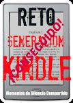 Generación Kindle