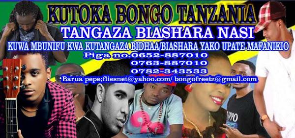 TANZANIA BLOGSPOT