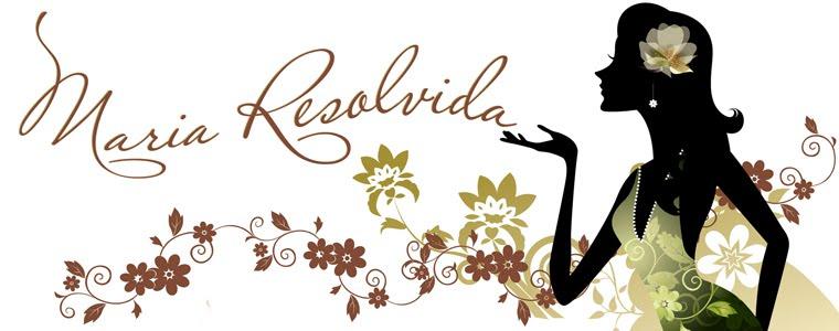 Maria Resolvida