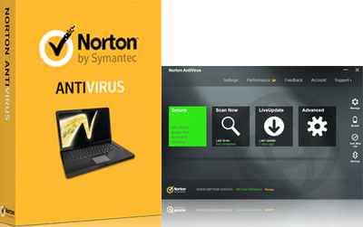 Norton 360 Antivirus 2012 Free 90 Days