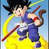 Goku Vetorizado