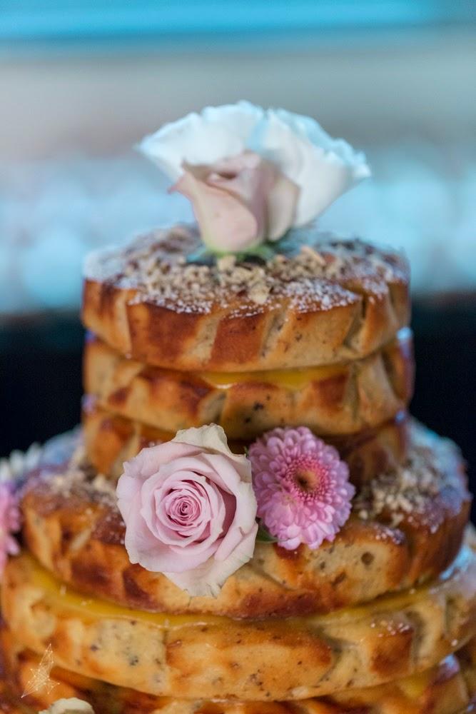 The Caker: 'A Taste of Marlborough' event + cake recipe!