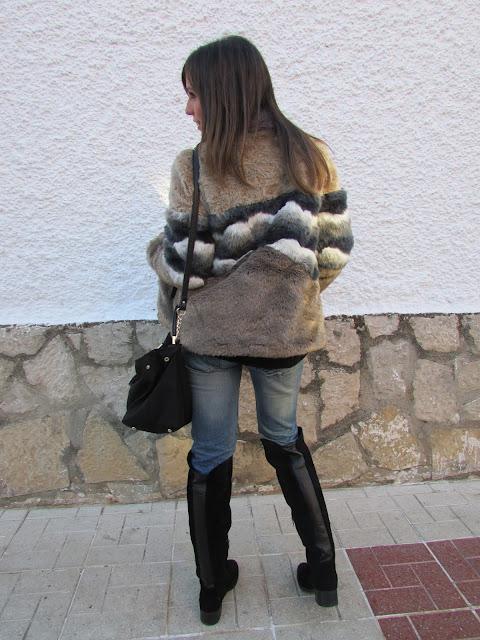 astreet street style fashion blogger outfit look moda tendencia malaga españa blog