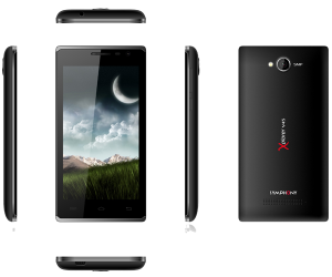 Symphony Xplorer V45 Android Phone Specifications & Price