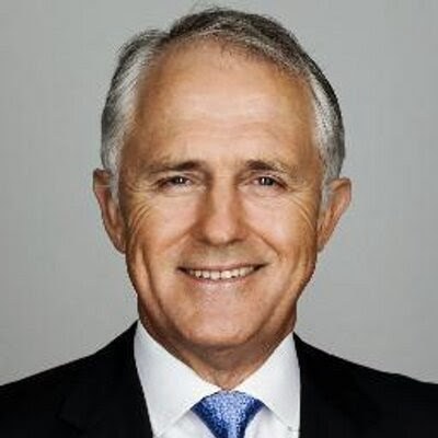 "Malcolm Turnbull:  Ousting ""silly"" PM <br>(Tony Abbott) in Australia"