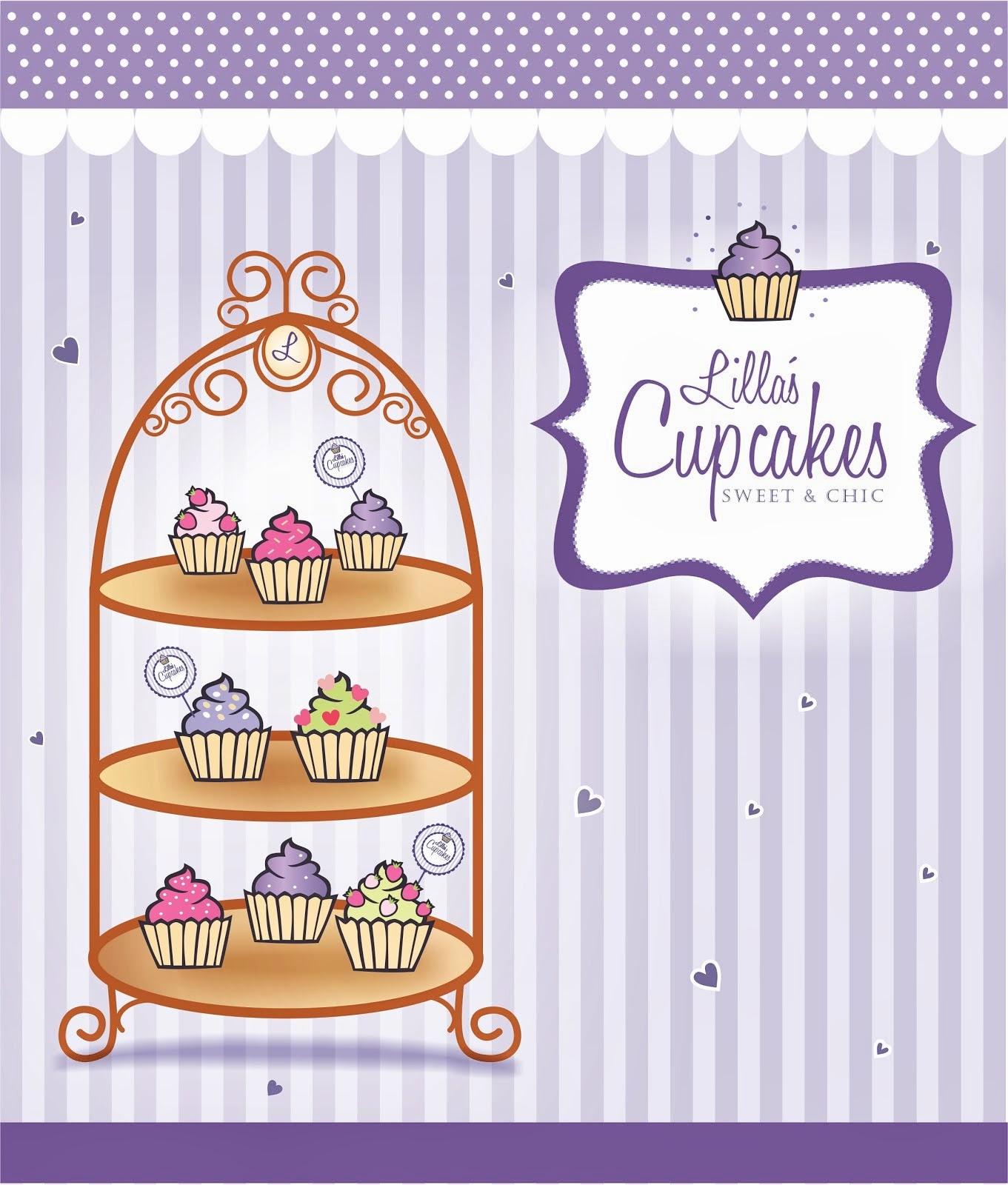 Lilla's Cupcakes