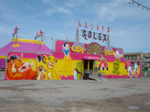 Circo Rolex