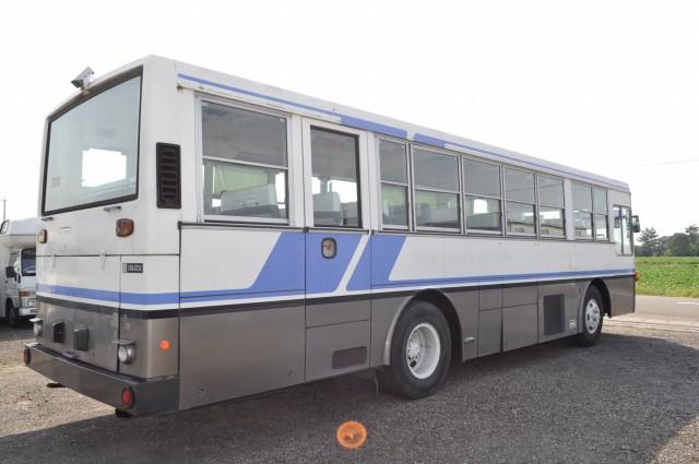 1989 Isuzu Bus To Tanzania Japanese Vehicles To The World
