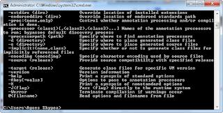 Konfigurasi OpenCV dengan Eclipse - 2 (Konfigurasi JDK)